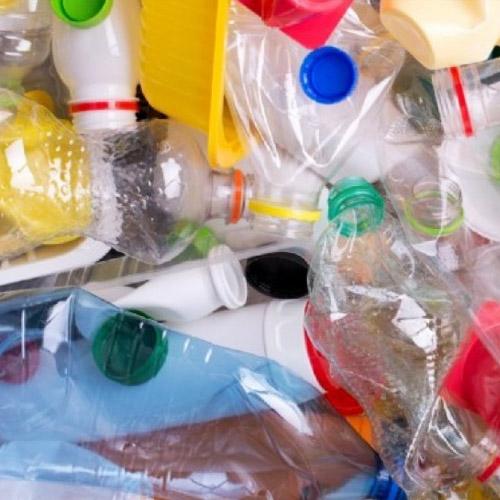 Mulden zur Entsorgung von Kunststoffen aller Art