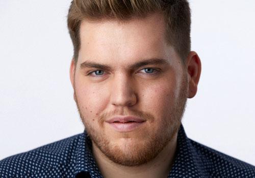 Christoph Petrak | AES Sillaber - Team